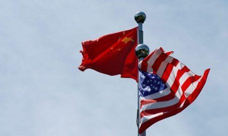 China, consultado, Chengdu, EEUU, Houston, Relaciones Internacionales