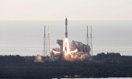 Nasa, robot, Perseverance, espacio, Marte, ciencia