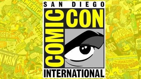 Comic-Con at Home, horarios, online, evento, comics, San Diego, Marvel, DC Comics