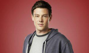 Cory Monteith, fallecimiento, muerte, Glee, Naya Rivera, conmemoración, redes sociales