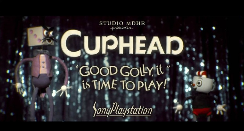 Cuphead, videojuego, juego, Playstation 4, PS Store, remasterización