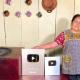 rancho, cocina, suscriptores, YouTube, canal, cocina mexicana