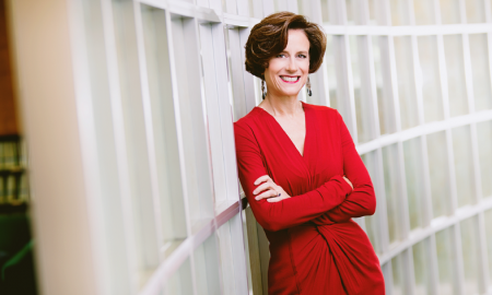 Denise Dresser, politóloga, comentarista, política