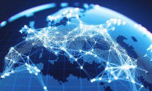 contaminación digital, CO2, medio ambiente, Twitter, Facebook, redes sociales