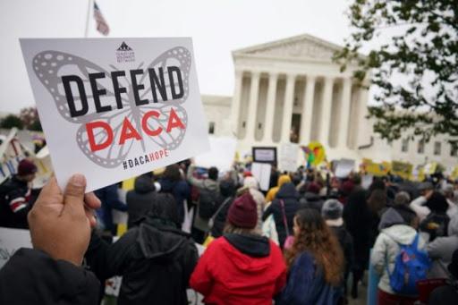 Donald Trump, rechazo, políticas migratorias, dreamers, migración, EEUU