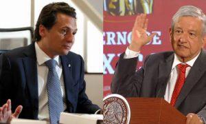 Emilio Lozoya, corrupción, AMLO, Pemex, lavado de dinero, conferencia matutina