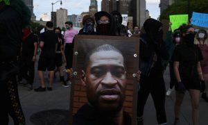 George Floyd, Minneapolis, Black Lives Matter, demanda, abuso policial, policía, crimen de Estado