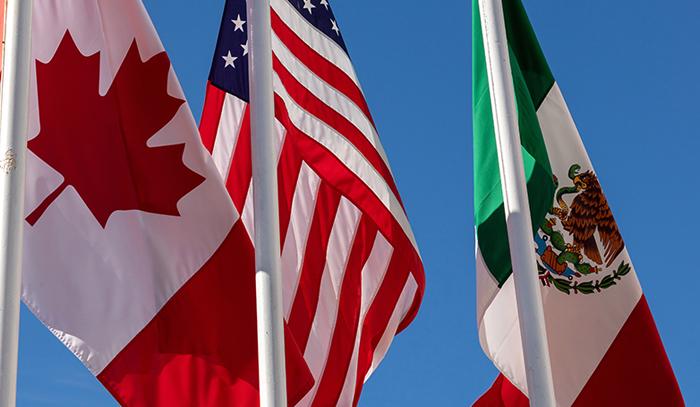 AMLO, T-MEC, economía, SRE, SE, EEUU, Canadá, comercio exterior