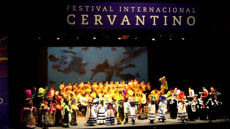 Festival Internacional Cervantino, cancela, digital, en línea, anuncio, redes sociales