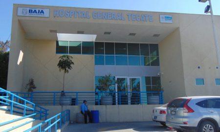 Hospital General de Tecate