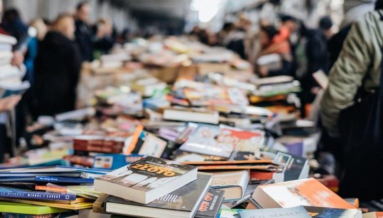 FIL, Guadalajara, libro, Feria del Libro, cultura, Penguin Random House