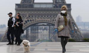 Inglaterra, Francia, cubrebocas, covid-19, salud pública, pandemia, medidas sanitarias
