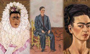 conmemoración, Frida Kahlo, redes sociales, tendencia, twitter, muerte, artista, mexicana, pintora