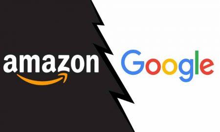 Google, fake news, Amazon, empresas, EEUU, noticias falsas, Covid-19, páginas web