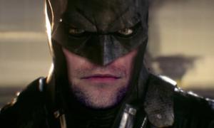 HBO Max, HBO, streaming, serie, The Batman, Matt Reeves, Robert Pattinson