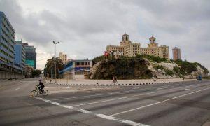 Cuba, turismo, fronteras, La Habana, Covid-19, internacional