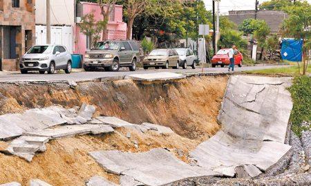 huracán, Hanna, lluvia, tormenta tropical, desastre, víctimas, damnificadas