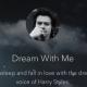 Harry Styles, podcast, meditación, Calm, tendencia, twitter, narración