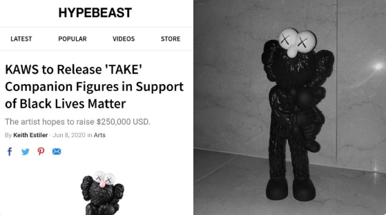 Hobi, Black Lives Matter, BTS, apoyo, compra, recaudación, asociación civil