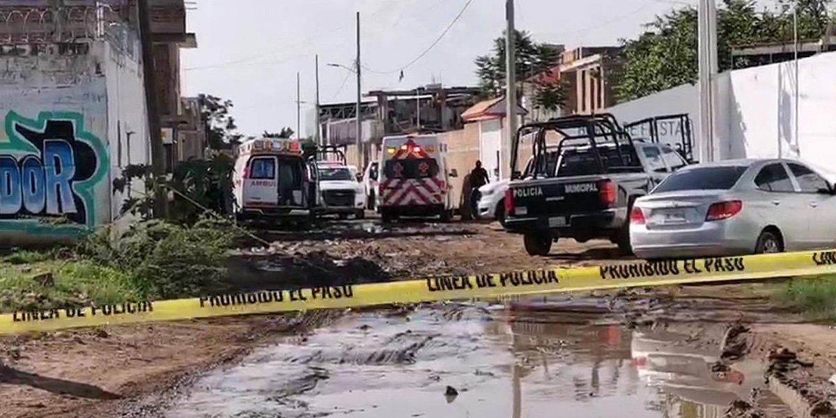 Irapuato, Guanajuato, altercado, asesinato, centro de rehabilitación, SSC