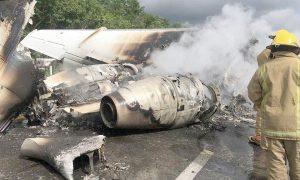 Aeronave, droga, Quintana Roo, Jet Hawker 700, droga