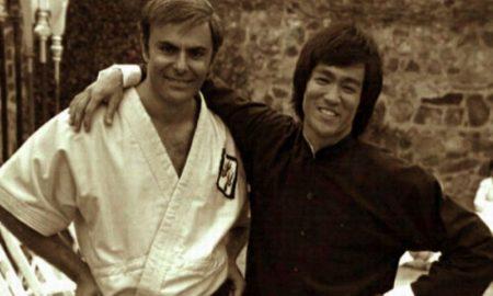John Saxo, actor, fallece, Bruce Lee, Operación Dragón,