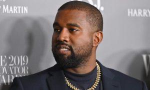 Kanye West, presidencia, EEUU, postulación, gobernatura, Washington