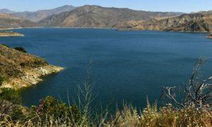 muerte, Naya Rivera, California, muerte, lago Piru