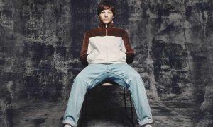 Louis Tomlinson, tendencia, pop, Walls, álbum, twitter, fans