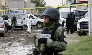 Irapuato, Guanajuato, homicidio, detenidos, sospechosos, homicidas, Centro de Rehabilitación, violencia