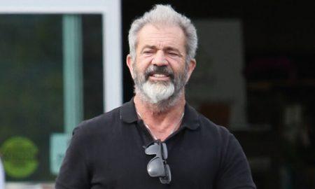 Mel Gibson, actor, hospitalizado, covid-19, coronavirus, contagio