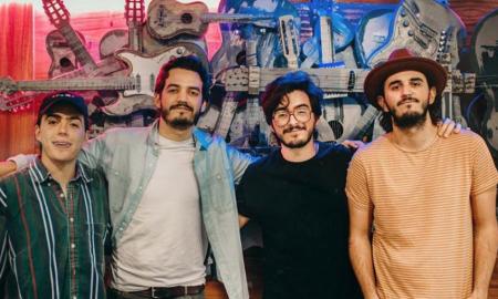 Morat, Streaming party, pop, banda, México, streaming, online, tendencia, twitter