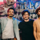Morat, Streaming party, pop, banda, México, streaming, online, tendencia, twitter