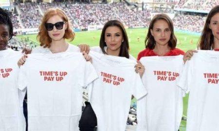 Natalie Portman, futbol, Eva Longoria, soccer, Futbol femenil, EEUU
