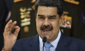 Inglaterra, oro, Nicolás Maduro, dólares, Venezuela, juez