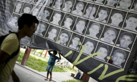 restos, estudiante, Ayotzinapa, asesinato, normalistas, Guerrero