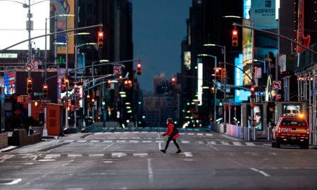 Nueva York, desplazamientos, pandemia, Covid-19, epicentro, migración