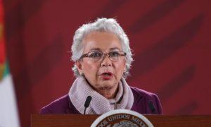 llamadas, violencia género, violencia contra la mujer, machismo, feminicidio, Olga Sánchez Cordero