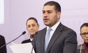 Omar García Harfuch, regresa, atentado, Secretaría de Seguridad, CDMX, Ciudad de México, atentado, CJNG