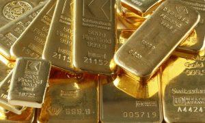 Oro, precio, lingotes, onzas, máximo histórico, mercados, incertidumbre, inversiones, covid-19, coronavirus