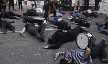 Palacio Nacional, feminicida, feminicidios, impunidad, violencia contra la mujer, machismo