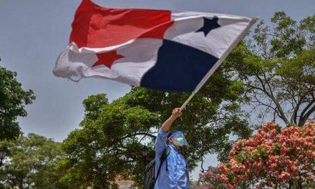Panamá, contagios, Covid-19, pandemia, enfermedad, decesos