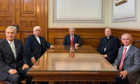 AMLO, papa, ventiladores, Covid-19, política, relaciones internacionales
