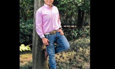 Rafael Balderrama, Rafita Balderrama, conductor, TV Azteca, sufre, fallecimiento, padre