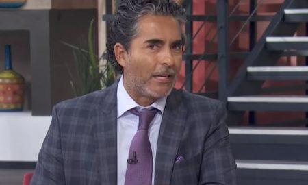 Raúl Araiza, contesta, Alex Kaffie, Hoy, operación, hernia, cirugía estética