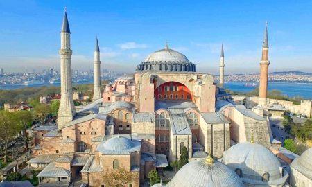 Turquía, Erdogan, Santa Sofia, Mezquita, basílica, Recep Tayyip Erdogan