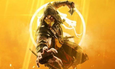 Scorpion, Mortal Kombat, juego, videojuego, película, reboot, fatalities, explícito, gráficos
