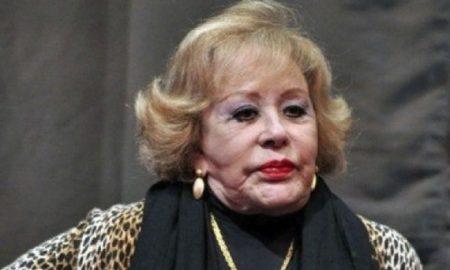 Silvia Pinal, exclusividad, pensión, Televisa, Luis Enrique, polémica