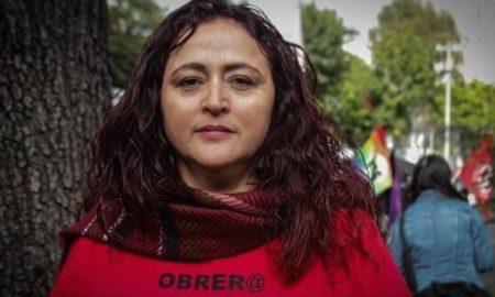 Susana Prieto, lucha obrera, activista, prisión, cárcel, liberación, Matamoros, Tamaulipas