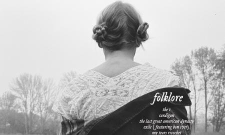 Taylor Swift, Folklore, pop, EEUU, cantante, artista, estreno, álbum